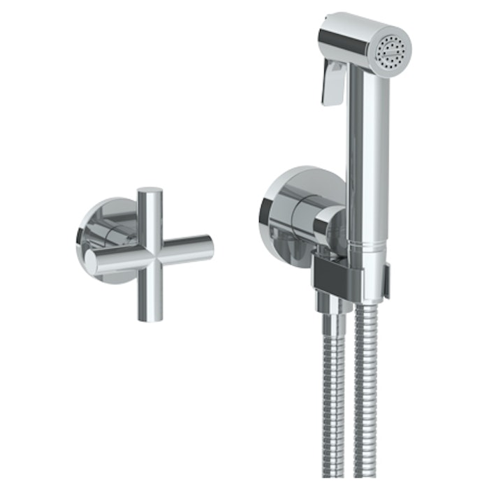 Loft 2 0 23 Wall Mounted Bidet Spray Set Watermark Designs